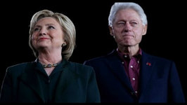 Hillary and Bill Clinton Tied to Panama Papers Scandal