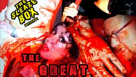 The Great American Serial Killer