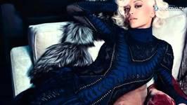 Racy Rita Ora Stuns In Cavalli's Latest Campaign