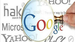 Google Eliminates Competitors From Search Results?