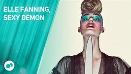Elle Fanning exorcise ses dmons pour V Magazine