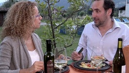 Lake Como's Best Fish Dish - Italy