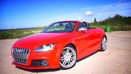 2009 Audi TTS Review
