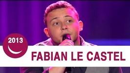 Fabian Le Castel Au Festival du Rire de Lige 2013
