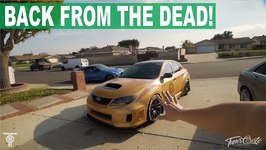 The Subaru WRX is Dead - Bringing it back to life