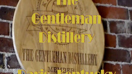 NtS Out and About - The Gentleman Distillery