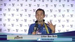 Pet World Insider Presents... The Best Thing About BlogPaws - from the attendees