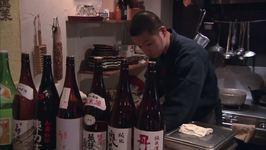 Japan: Tokyo, Food and Saki