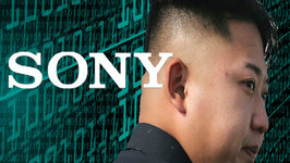 Sony Hacking Scandal - Crime Of The Year