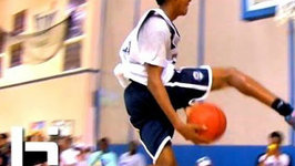 Terrance 2K Ferguson Has Video Game Bounce and Range - Official 10th Grade Mixtape
