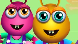 Incy Wincy Spider, Itsy Bitsy Spider and More Videos  Popular Nursery Rhymes by ChuChu TV