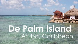 De Palm Island Aruba Highlights