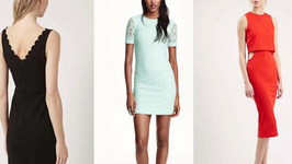Hot Trending Summer Dress Fashions