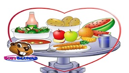 The Food Song - Level 2 English Lesson 10 - Healthy Food - Educational Song - Kids Education