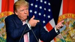 Trump Jokes About Killing Journalists