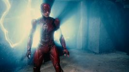 Ezra Miller still excited for The Flash despite 2nd director leaving