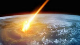 Asteroid Hitting Earth -Um, Or Not???