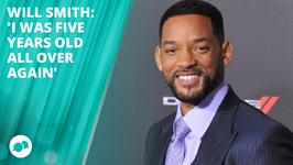 How did Will Smith respond when meeting Batman?