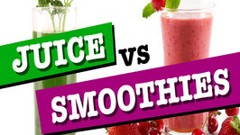 Green Juice vs Smoothies: What's Better and Why?