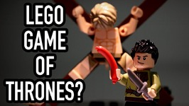 6 LEGO Games We Would Love To See