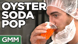 Extreme Soda Taste Test