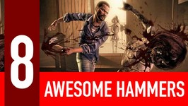 8 Most Awesome Hammers In Gaming