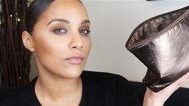 Beauty And The Blog -  What's In My Everyday Makeup Bag