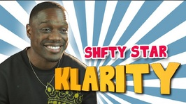 Klarity - SHFTY Vine Star!
