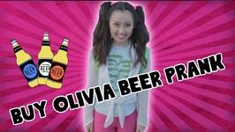 Buy Olivia Beer Prank - SHFTY Pranks