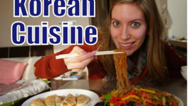 Korean Cuisine - An introduction to Korean Food -2