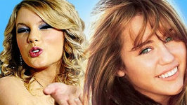 Taylor Swift in The Hannah Montana Movie - Lilly Trivia