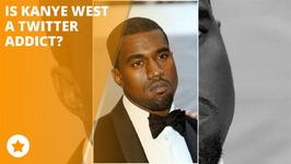 Kanye West is Twitter furious