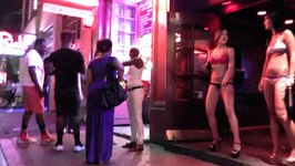Strippers Fight Strip Club Shut Down in New Orleans