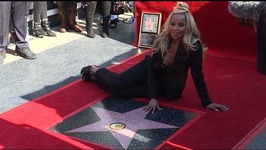 Mary J. Blige gets star on Hollywood Walk of Fame