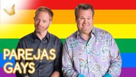 Top 5 - Las mejores parejas gays de la televisión