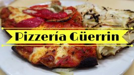 Pizzera Gerrin - Our favorite pizza in Buenos Aires