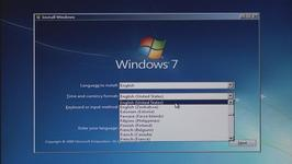 How To Do Windows 7 Installation