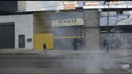 Venezuela: Anti-government protests continue in Caracas