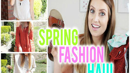 Spring Fashion Haul - Target And Windsor
