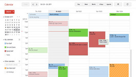 Using Google Calendar To Keep Your Family Organized