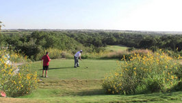 Boiling Springs Golf Club - Woodward, OK golf course