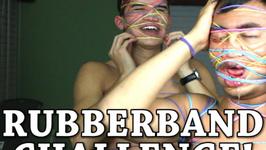 GUMMY TONGUE CHALLENGE - Ft LaurDIY D-Trix And BethanyMota Video ...