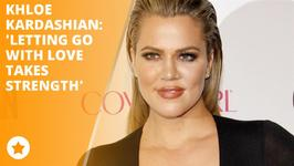 Did Khloe Kardashian reveal love with Lamar is over?