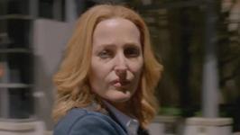 TV Comeback- New trailer For The X-Files