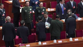 Xi reappointed as Chinas president with no term limits