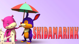 Skidamarink  Popular Children's Song