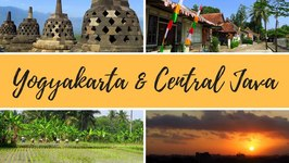 20 Things to do in Yogyakarta And Central Java Travel Guide (Solo, Semarang) for Foodies in Indonesia