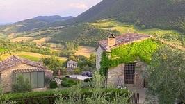 Casa San Gabriel In Umbria - Italy