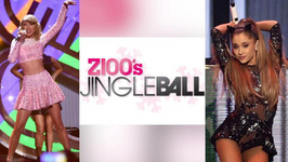 Z100 Jingle Ball 2014 Rocks with Taylor Swift, Ariana Grande and More