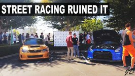 Street Racing Ruined It Meet And Greet Wrap Up Video